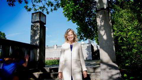 – Nei hvem ville trodd at Norge skulle vinne EM i service?, spør Kristin Krohn Devold, administrerende direktør i NHO Reiseliv.