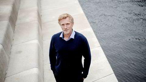 First Generator-forvalter Martin Mølsæter har i to år vært i bunnsjiktet av norske fond. I mai har fondet derimot fått drahjelp av en markedsoppgang.