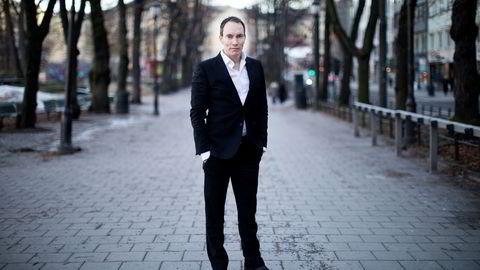 Gründer Erik Egenæs i The Nordic Group fikk tilslaget på en ærverdig kontorvilla i Bergen samtidig som Finanstilsynet gransket datterselskapet Nordic Securities.