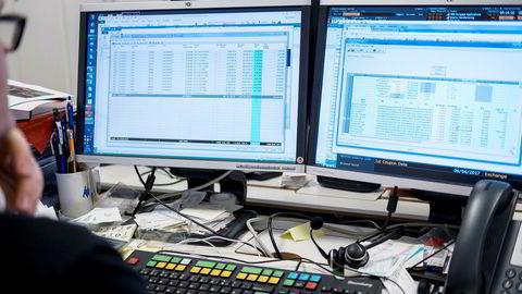 Finans Norge deler Kjernsmos vurdering av at moderne teknologi gjør det mulig å effektivt hente inn informasjon om lånesøkers gjeldssituasjon, skriver artikkelforfatteren.