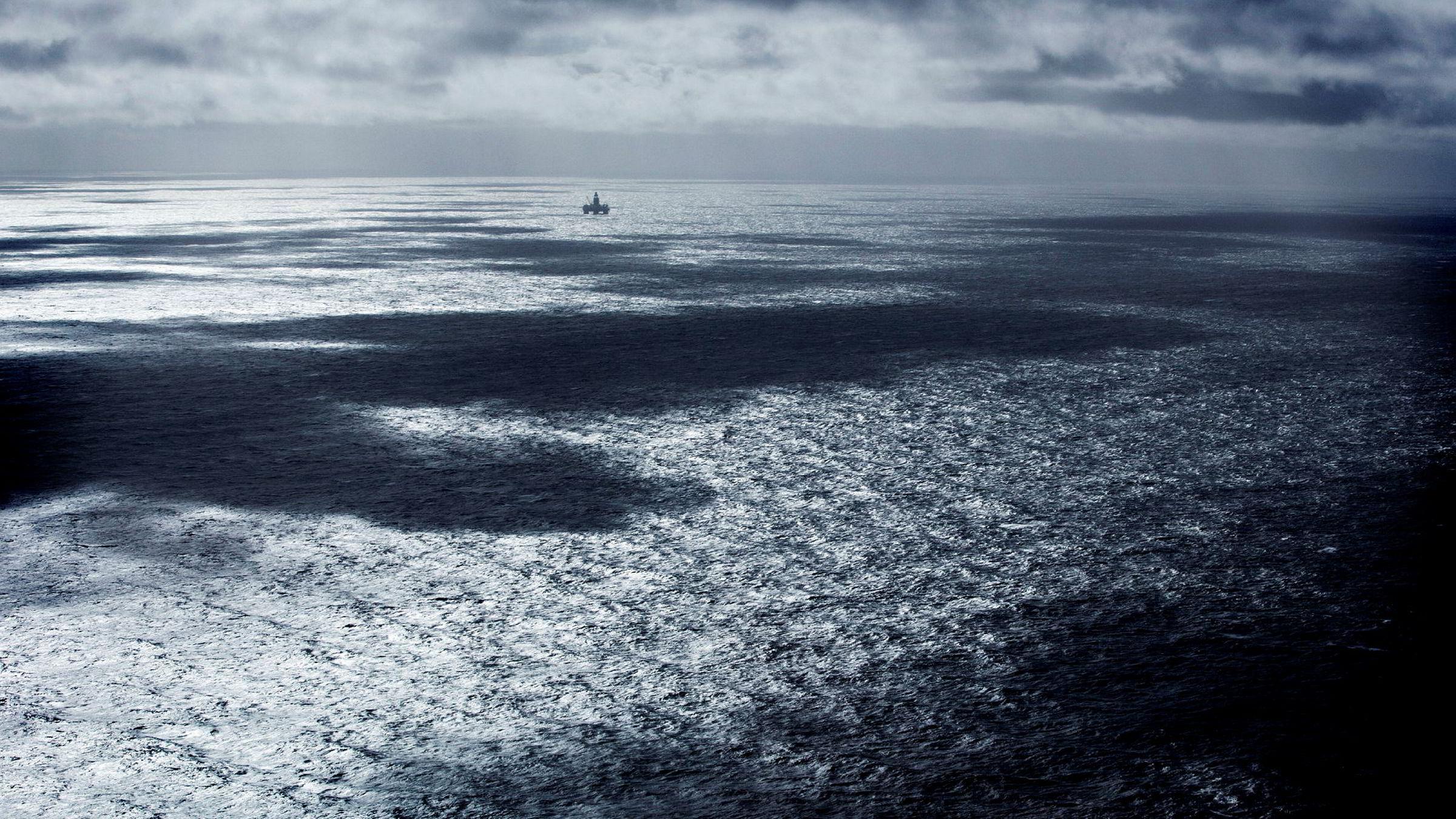 Her fra Barentshavet der riggen Songa Enabler inntil nylig boret injeksjonsbrønn for å lagre CO2 som har komme med Snøhvitgassen til Statoil. Kontrakten ble imidlertid suspendert i slutten av november. 170 riggansatte ble permittert.