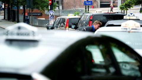 Taxiselskapet Dart Ride hadde planer om å utfordre de etablerte konkurrentene med et lavpriskonsept.