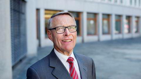 Et godt år på Børsen bidrar til å gi investeringsselskapet til Erik Must og familien et milliard-resultat for 2016.