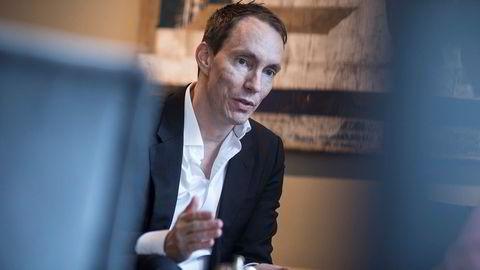 Bergen-baserte The Nordic Group og datterselskapet Nordic Securities er i hardt vær etter knusende kritikk fra Finanstilsynet. Gründer Erik Egenæs avviser at det er grunnlag for søksmål.