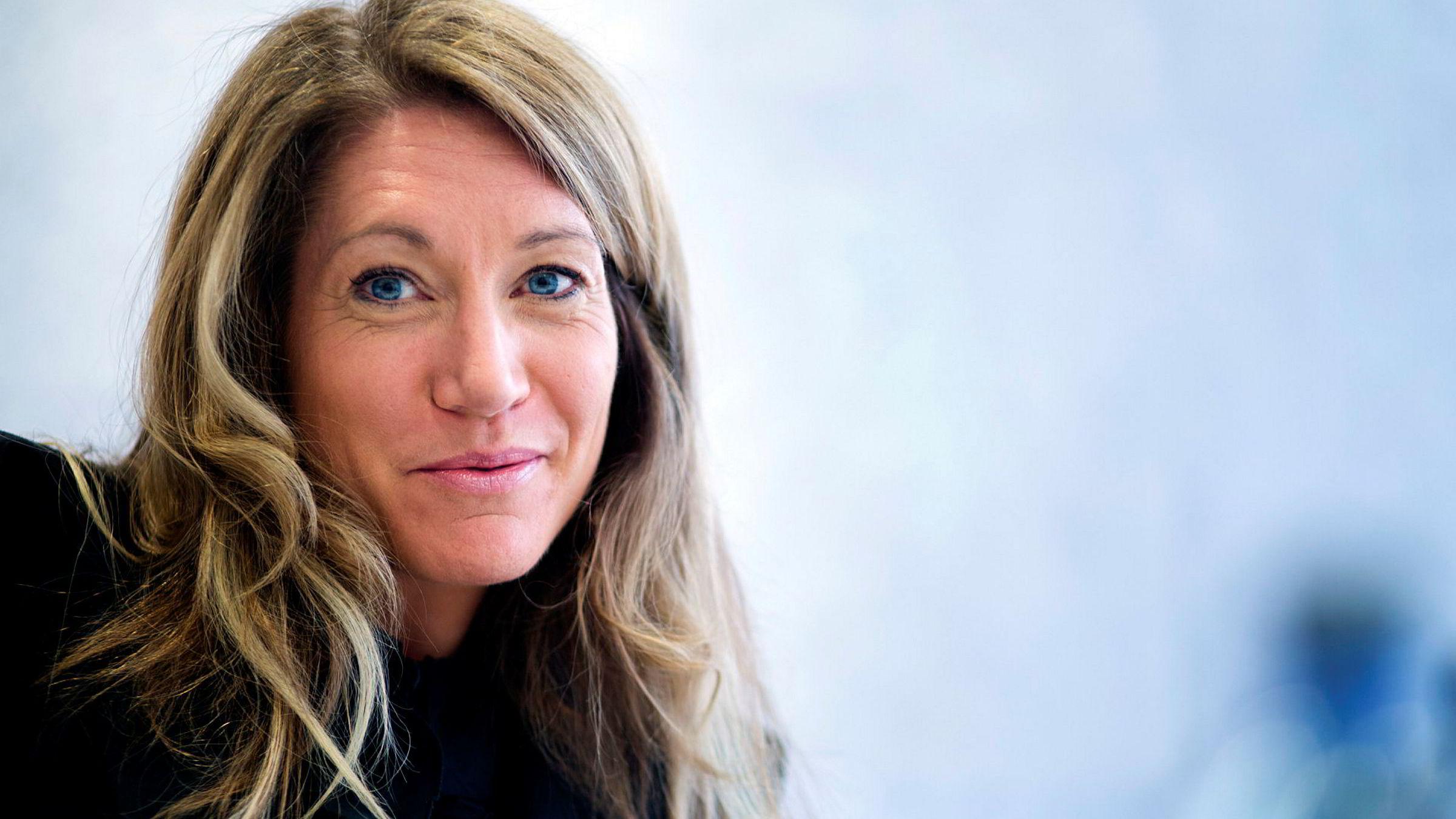 Julie Brodtkorb har vært 16 år i politikken. Nå er det slutt.
