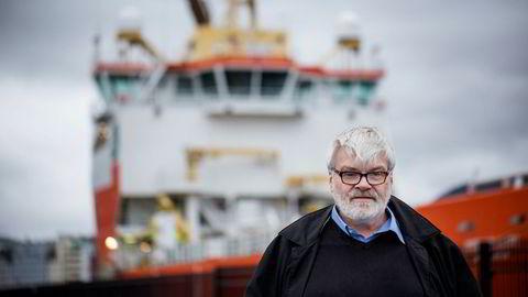 Leder i Industri Energi, Leif Sande, har sett regjeringer komme og gå uten en avklaring i Lofoten. Nå håper han at Aps forslag kan være et steg videre.