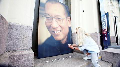 Det er ingen grunn til å tvile på statsministerens empati overfor Liu og hans pårørende, eller at hun misliker brudd på menneskerettighetene.
