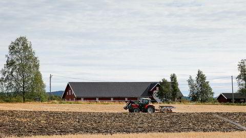 Norsk landbruk skaper tusener av jobber i leverandørindustrien.