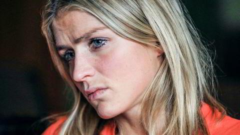 Therese Johaug får ikke konkurrere i 13 måneder. Hun er dermed klar for konkurranse igjen i november i år, i tide til OL 2018.