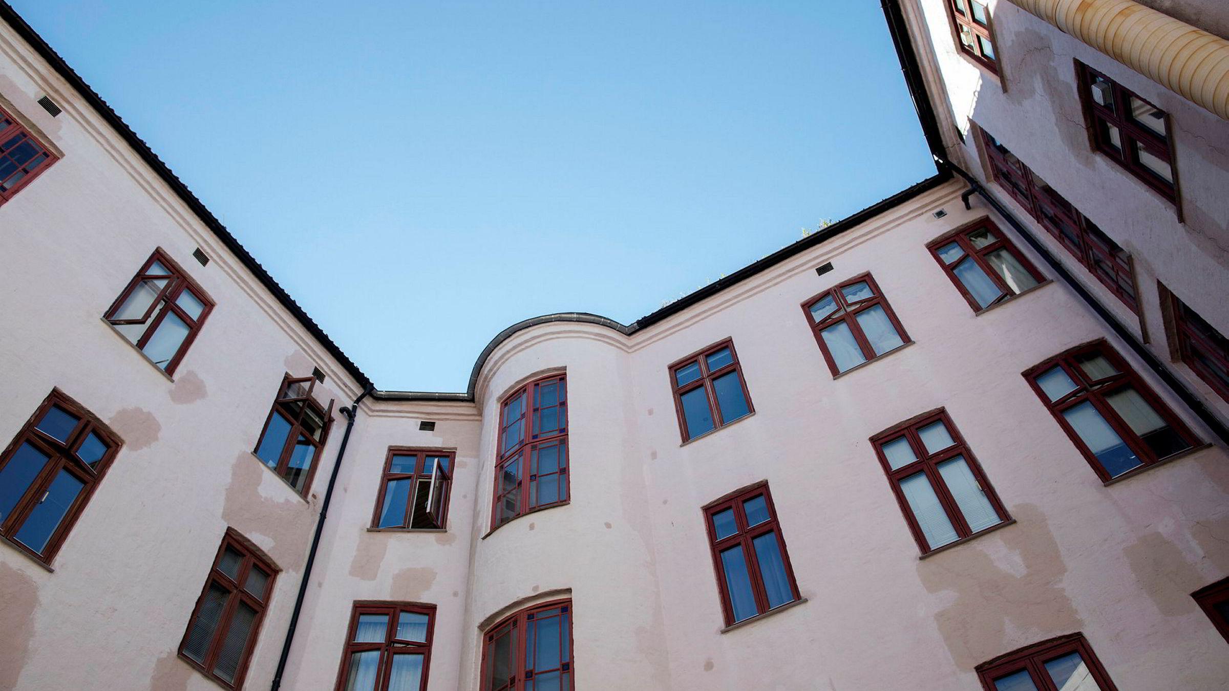 Leieprisene i Oslo har økt med 5,6 prosent i snitt sammenlignet med juli i fjor, ifølge Utleiemegleren.