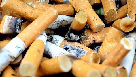 Stadig flere nordmenn stumper røyken. Men hvis alle hadde gjort det, ville titusener sluppet å få røykerelatert kreft de neste 30 årene.