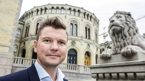 – Vi hadde håpet på at regjeringen også ville vurdere utsetting av innbetaling av moms- og arbeidsgiveravgift, sier Joachim Dagenborg, kommunikasjonssjef i SMB Norge