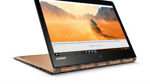 Man trenger ikke lenger velge mellom ytelse og portabilitet i en bærbar pc. Lenovo Yoga 900 er en av de mest fleksible på markedet.