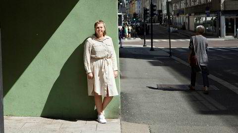 Benedicte Røed Myhra har brukt 2,5 år på å ta opp fag og starter på medisinstudiet ved Universitetet i Oslo til høsten.