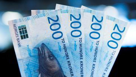 Nye IPS er skal gjøre det mer attraktivt å spare til pensjon. Illustrasjonsfoto: Jon Olav Nesvold / NTB scanpix