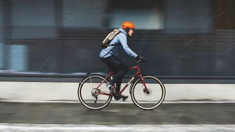 En god sykkel for sykling til og fra jobb bør være rask og effektiv, og kreve lite vedlikehold.