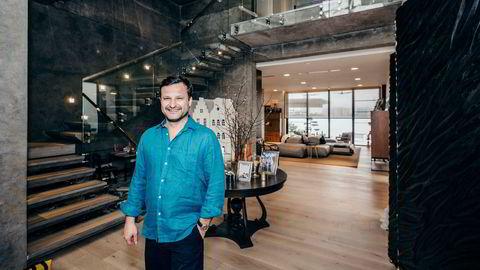 Tapad-gründer Are Traasdahl fikk 1,45 milliarder kroner for sine Tapad-aksjer da selskapet ble solgt til Telenor i februar 2016.