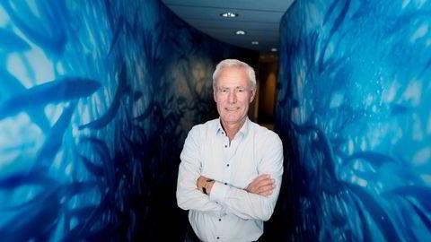 Gründer og lakseoppdretter Kjell Lorentsen sier lakseprisen er «som en drøm», men advarer mot kraftig kostnadsvekst i næringen.