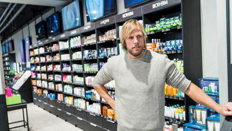 Netthandelgründer Einar Øgrey Brandsdal sponset Sørlandsnyhetene. Nå skal Partilovnemnda vurdere om bidragene hans også er å betrakte som partistøtte.