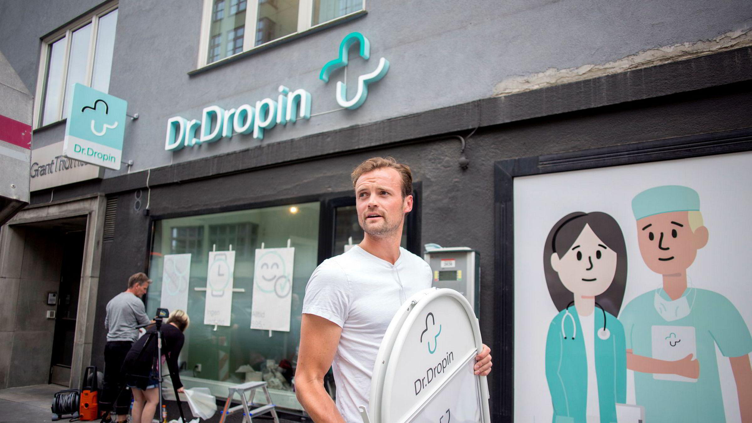 Det er naturlig at det dukker opp tjenester som forsøker å profittere på en befolkning med stadig høyere forventninger til service og fleksibilitet, som Daniel Sørlis nystartede legevakt Dr. Dropin. Selskapet tilbyr køfri legetjenester etter Uber-modellen.