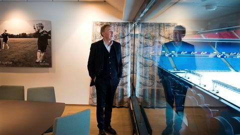 Tidligere leder for IKT Norge, Per Morten Hoff, håper flere bedrifter tenker seg om før de setter ut vitale tilganger til eksterne.