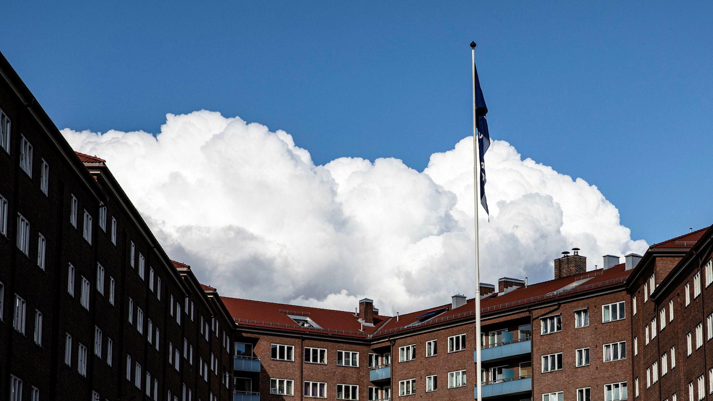 Oslo skiller seg klart fra resten av landet, med lav boligbygging i forhold til befolkningsutviklingen. Derfor venter blant annet Samfunnsøkonomisk Analyse at boligprisveksten blir høyere i Oslo enn andre steder i landet.