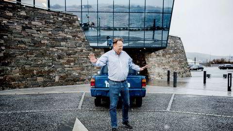 Åge Remøy mener Rem Offshore er blitt et dårligere selskap etter at det ble slukt av Solstad Farstad.