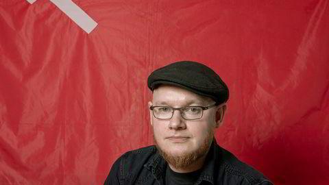 – Det er veldig heldig for Lier-Hansen å få dette i fanget nå, sier Bjørn Sigurd Svingen – leder av Jern og Metall – Fellesforbundet i Raufoss.