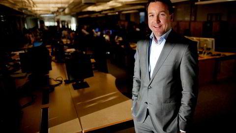 Tidligere senior kredittanalytiker Henrik Blymke i SEB blir del av et firspann som etablerer et nytt ratingbyrå for norsk selskapsgjeld.