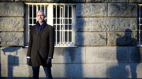 – Dette er bukken som passer havresekken, sier Olaf Thommessen leder av SMB Norge om Telenors prispolitikk overfor selskapets nettleietagere og bedriftskunder.