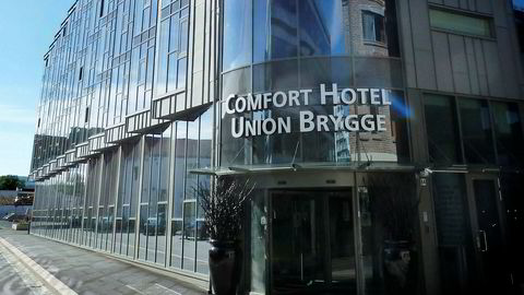 Det svenske hotellinvesteringsselskapet Midstar Hotels har kjøpt Comfort Hotel Union Brygge i Drammen.