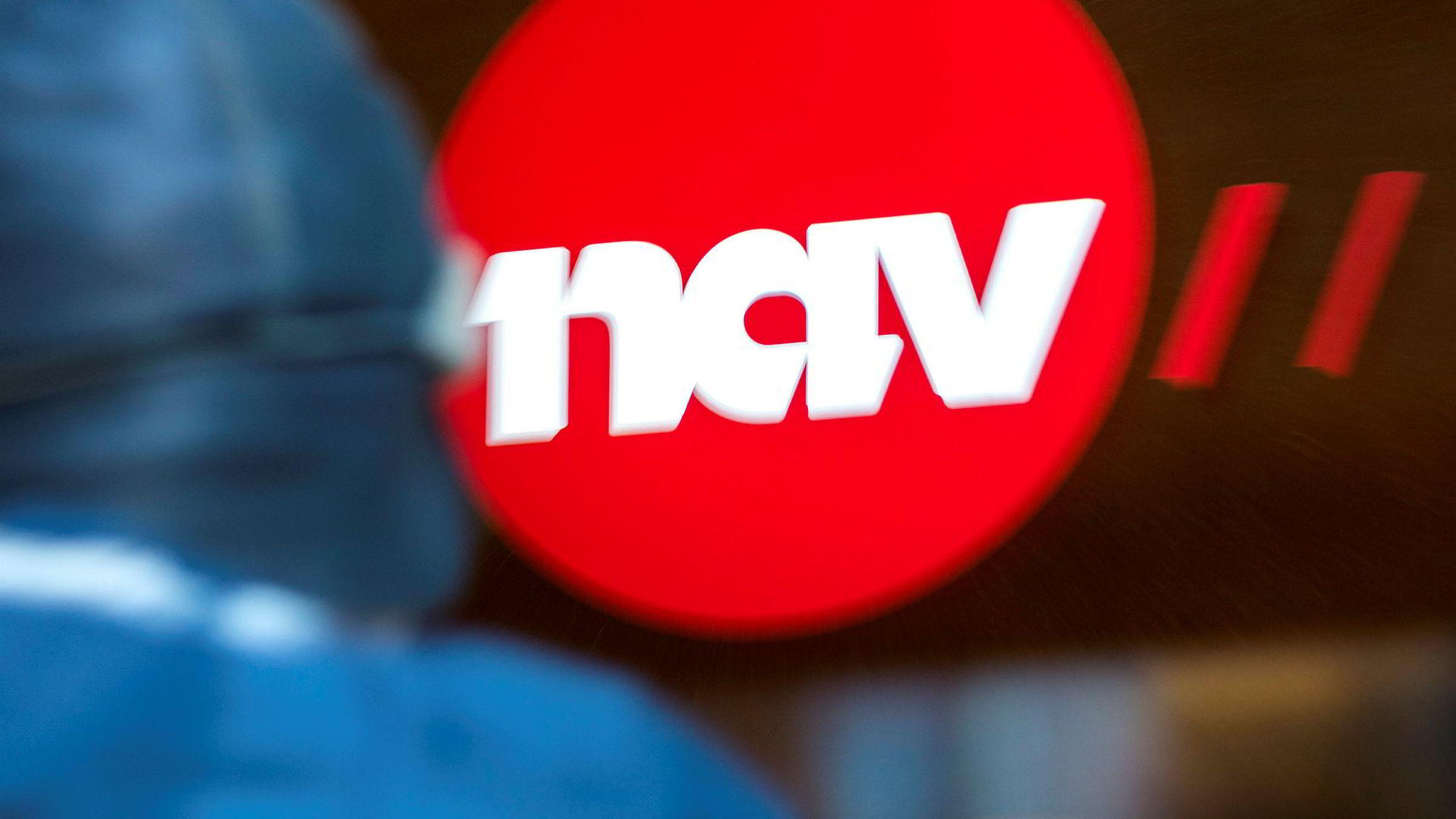 Norske tingretter begynner å få oversikt over sakene i Nav-komplekset. Foto: Gorm Kallestad / NTB scanpix.