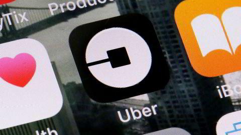 Uber får tilbake kjørelisensen i London.
