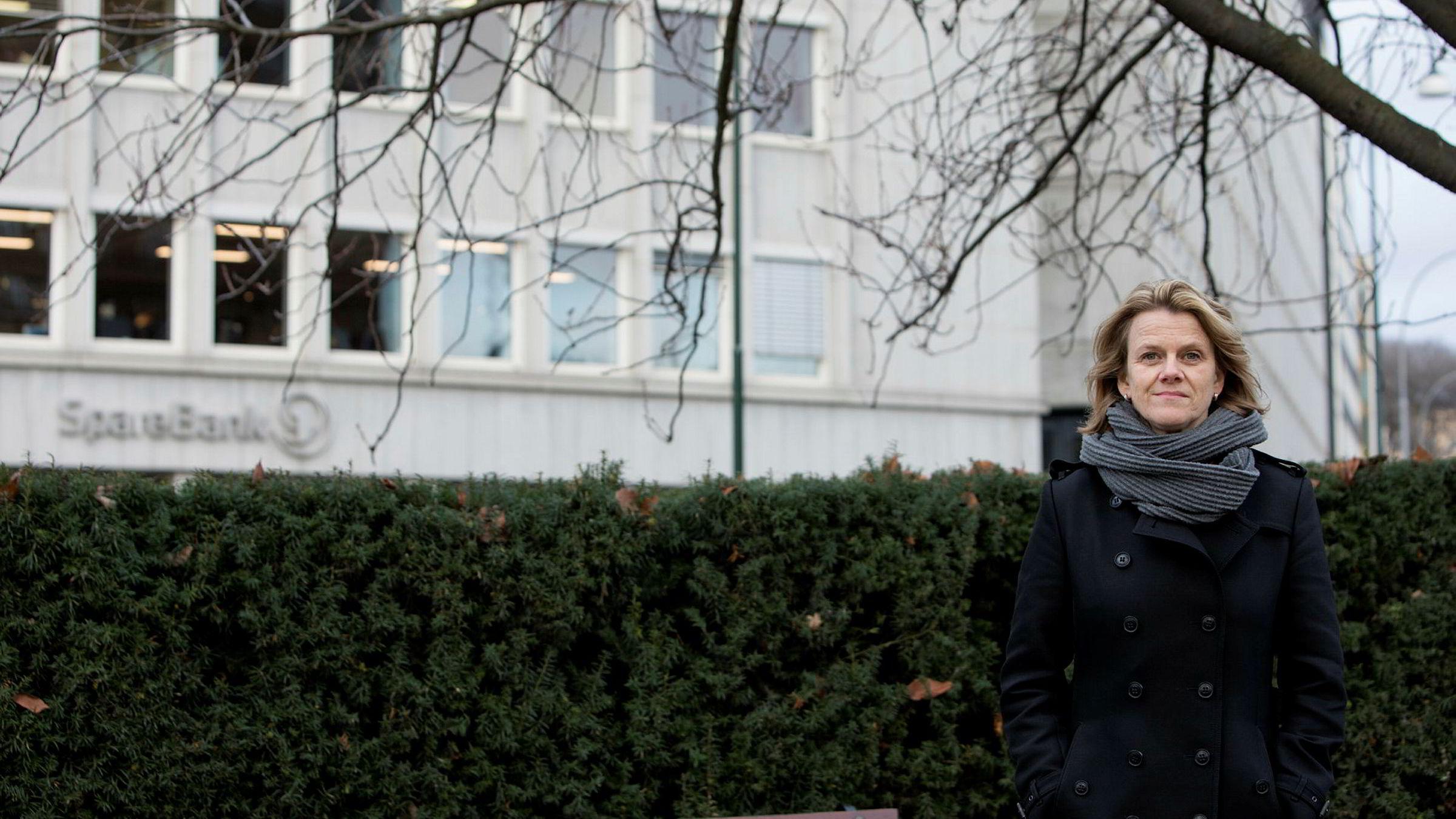 Professor Hilde C. Bjørnland ved Handelshøyskolen BI mener forskerne i SSB må bygge opp en bredere modellkompetanse.