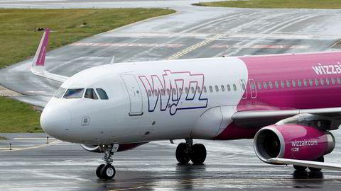 Wizz Air vil møte motstand i Norge hvis de ikke lar ansatte organisere seg.
