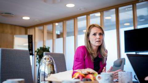 Forskere avviser likestillingsminister Linda Hofstad Hellelands argumenter.