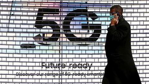 Etterspørselen etter 5G-smarttelefoner skulle sørge for vekst i smarttelefonmarkedet i 2020. Koronapandemien har satt en stopper for det, ifølge analyseselskapet Gartner.