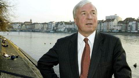 Reder Torstein Hagen har bygget seg opp på blant annet elvecruise med selskapet Viking Cruises.