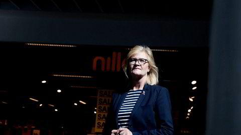De store utleieaktørene har klart å opprettholde leieinntektene. Nille-sjef Kjersti Hobøl opplever at det skal mye til for at utleierne gir husleierabatt som monner.
