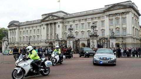 Hasteinnkalling av hofansatte til Buckingham Palace har satt fart i spekulasjonene.