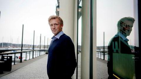 – Historien har vist oss at de siste 30 årene har det vært seks ganger hvor denne trenden har snudd ordentlig, sier forvalter Martin Mølsæter.