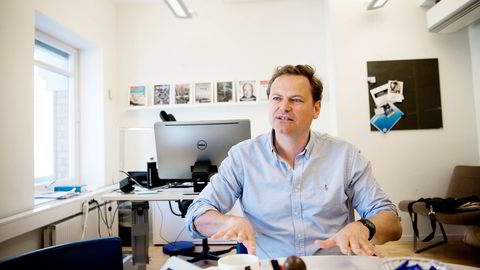 – Norge har gode muligheter, med brukere som tar til seg ny teknologi raskt, men digitaliseringen må få topp prioritet hvis vi skal henge med blant foregangslandene, mener Tore Tennøe direktør i Teknologirådet.