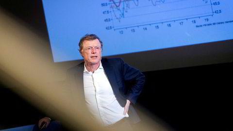 Peter Hermanrud i Sparebank 1 Markets snakker om utsiktene for kapitalmarkedene i 2020.