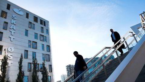 Nordiske myndigheter har igangsatt fellesprosjektet «Smart Government: Automated Collected Data» hvor myndighetene automatisk vil kunne hente data fra bedriftenes regnskapssystemer og andre sentrale systemer, skriver artikkelforfatteren.