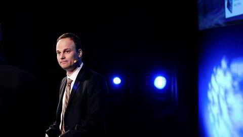 Styreleder Ola Snøve i Aker Biomarine har kjøpt aksjer i selskapet for over 15 millioner kroner.