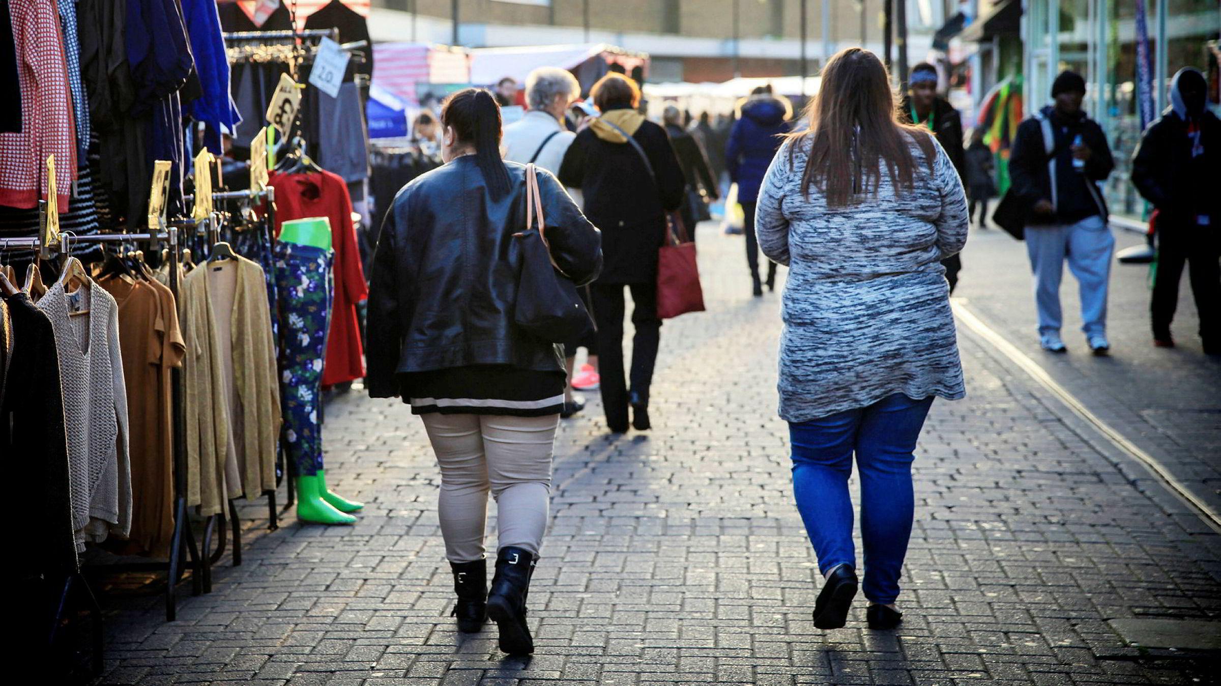 En middels overvektig kropp er farligere enn du tror. Ny studie, som presenteres på Eat-forum i dag, sier at noen ekstra kilo øker risikoen for tidlig død.