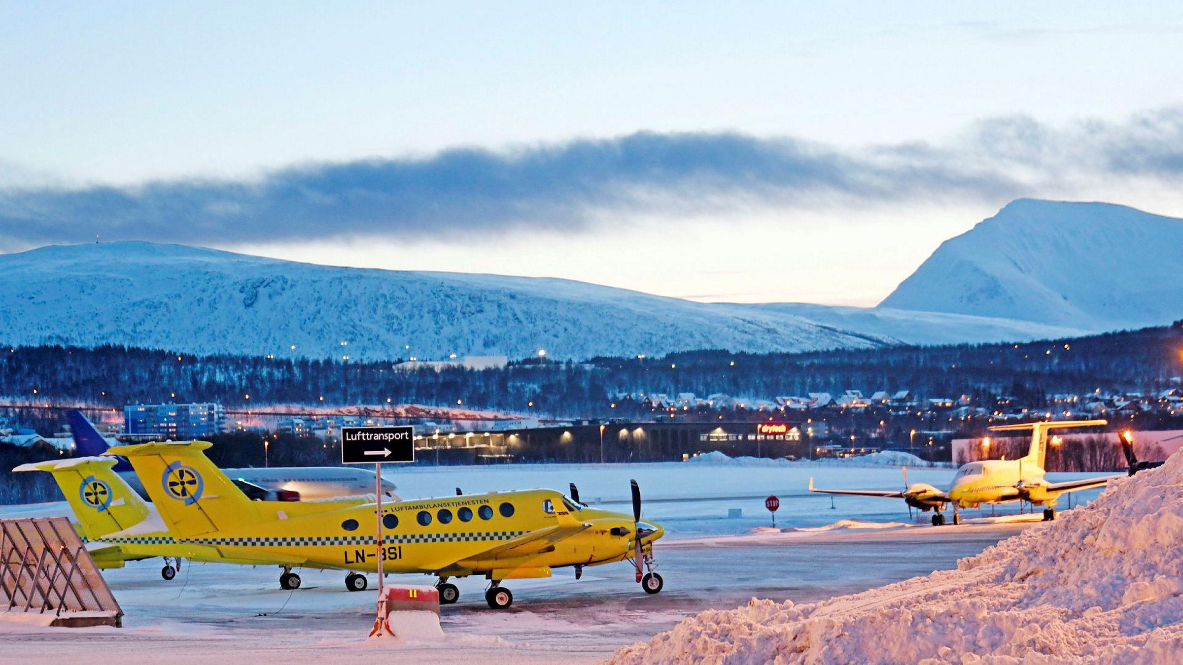 Pilotenes juridiske argument er at skiftet fra Lufttransport til Babcock er å betrakte som en såkalt «virksomhetsoverdragelse».