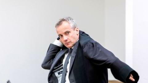 Advokat Per Andreas Bjørgan er overrasket og skuffet over dommen.