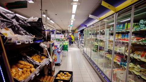 Det vi altså ønsker å regulere, er kjedenes bruk av merkevarer som de eier og kontrollerer selv, skriver Torgeir Knag Fylkesnes.
