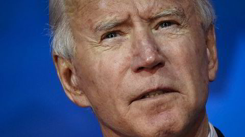 Ifølge CNN forbereder Joe Biden seg på at presidentovergangen nå kan begynne etter et formelt brev fra General Service Administration (GSA) som administrerer overgangen.